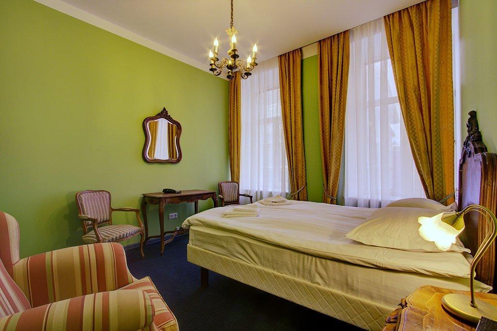 Отель-апартаменты Нежилой фонд 3* 23 номера