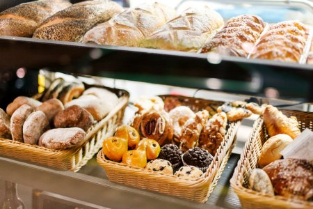 Пекарня | 2 минуты  от метро