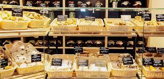 Магазин кулинарной продукции