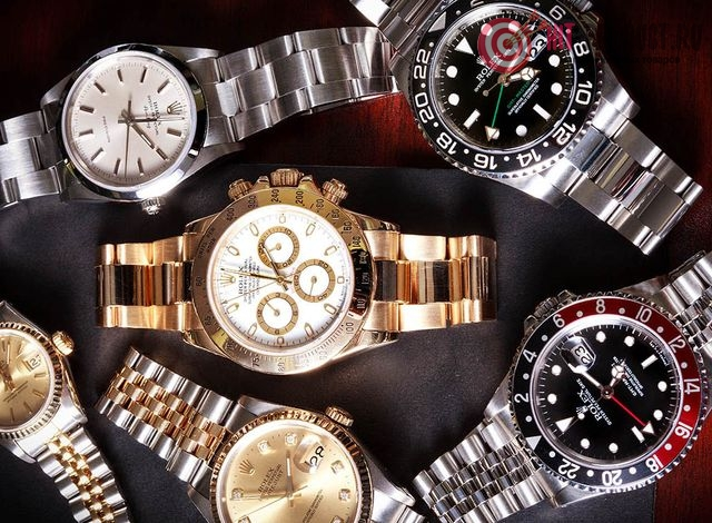 Интернет-магазин брендовых часов с подтверждением прибыли