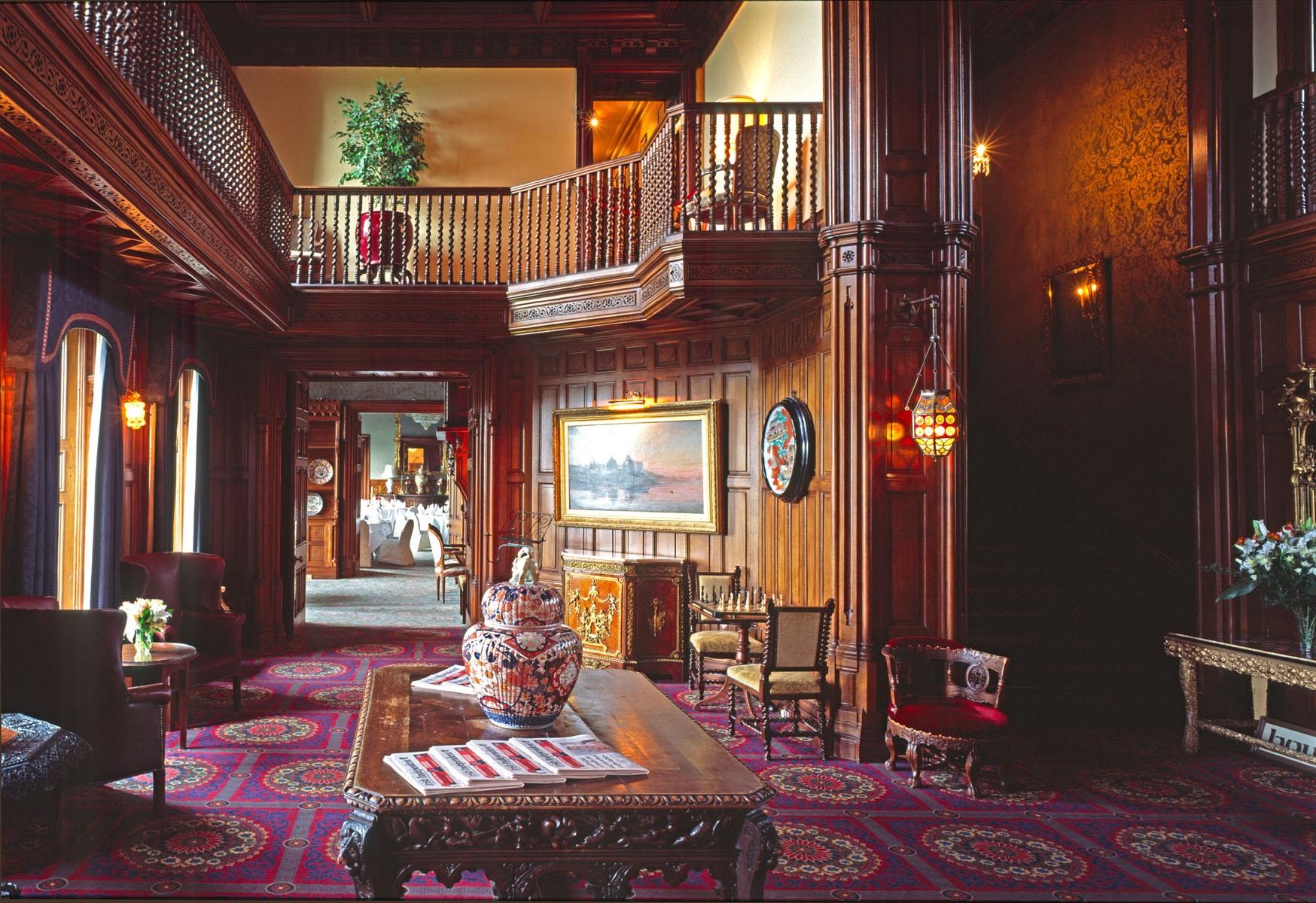 Мини-отель с 5-летней историей в собственность