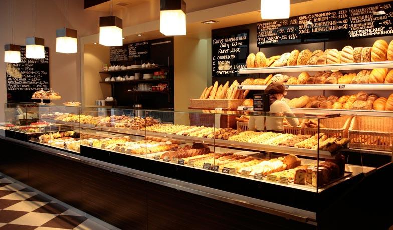 Кофейня-пекарня | Электросила