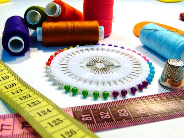 Торговая компания швейной фурнитуры. Более 20 лет на рынке