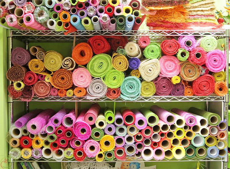 Магазин упаковочных товаров | 20 лет работы | Оку