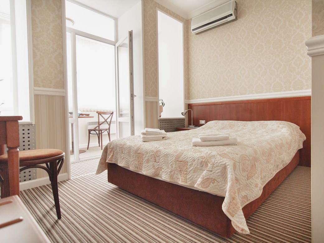 Отель в НФ | 90 кв. м./86 000 р.
