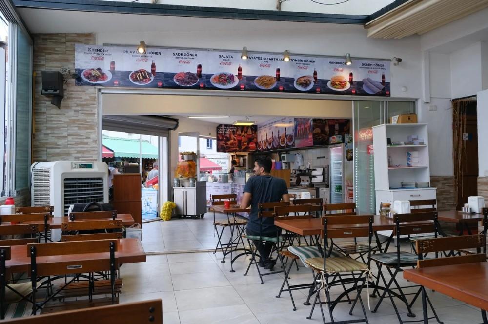 Кафе в Петроградском районе