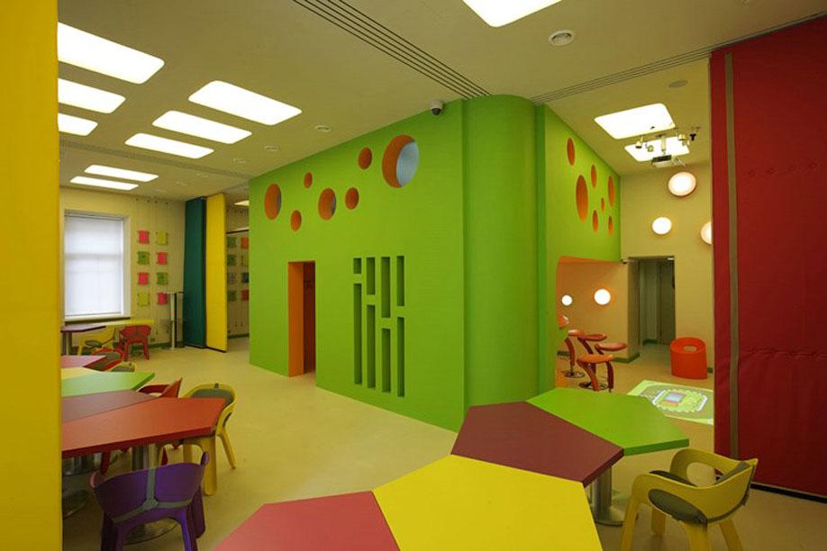 Детский сад/центр в нежилом фонде