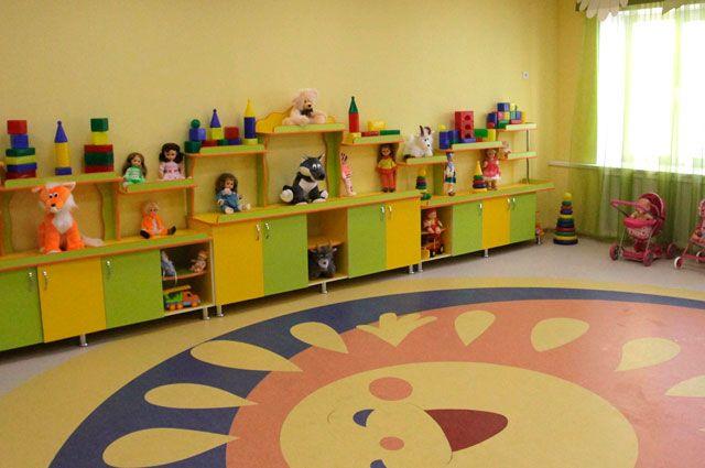 Детский сад/центр с лицензией